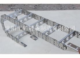 山西钢制拖链