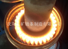 高频感应加热淬火
